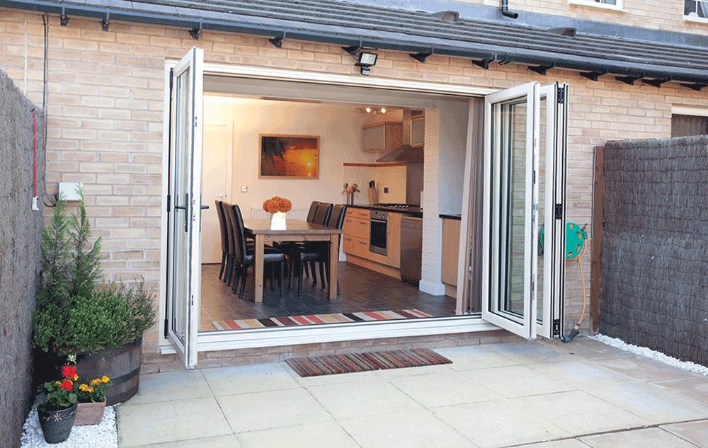 Bi Fold Doors Epsom Surrey Bi Folding Doors Coulsdon