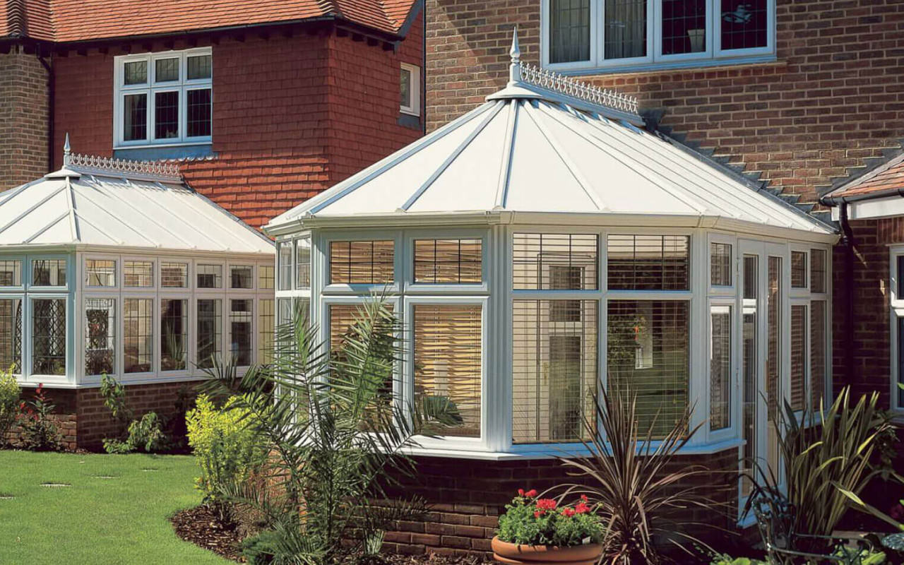 uPVC conservatories Surrey
