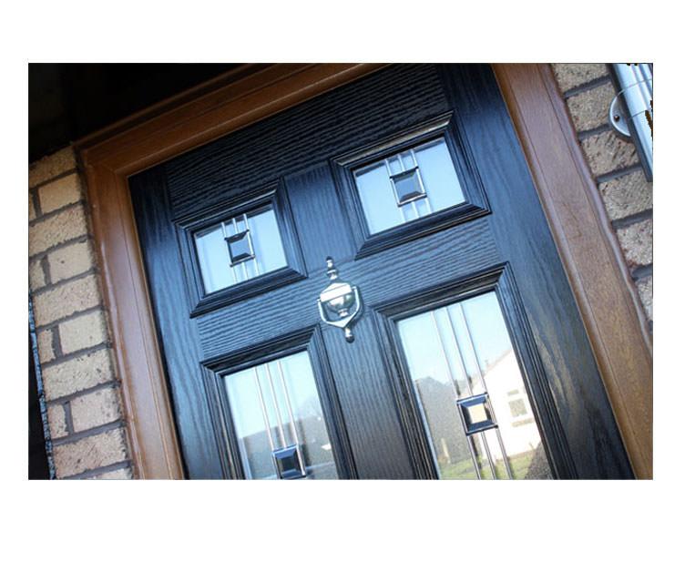 uPVC & Aluminium Doors Surrey