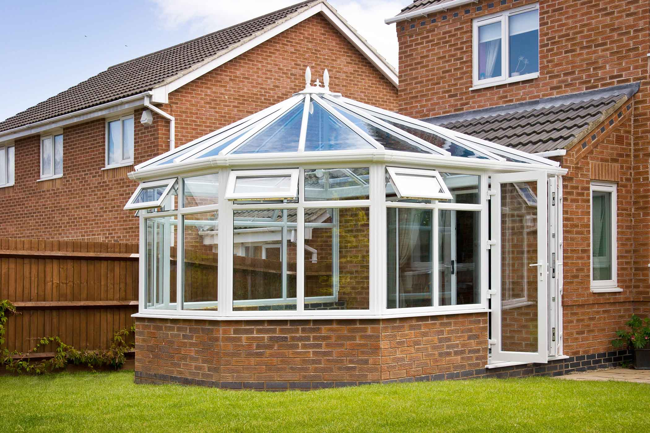 Beautiful, Bespoke Victorian Conservatories