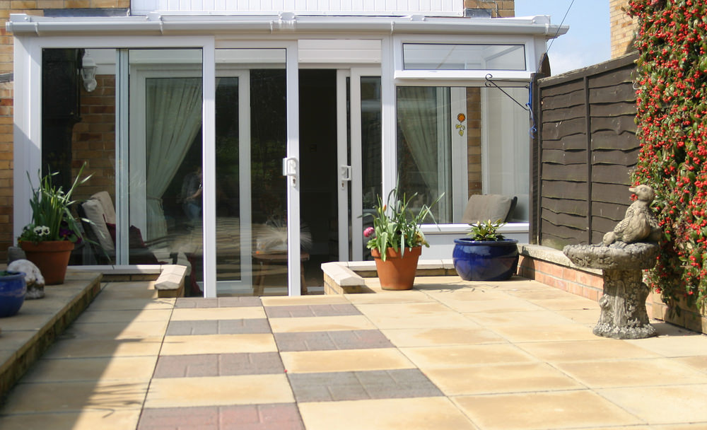 Double Glazing Cost Nork