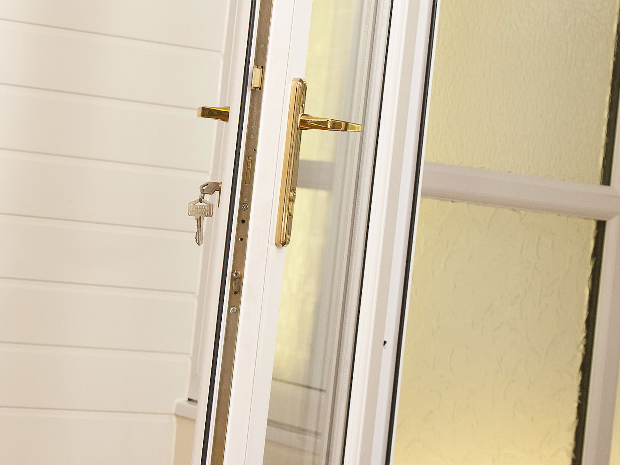 French Doors in Epsom