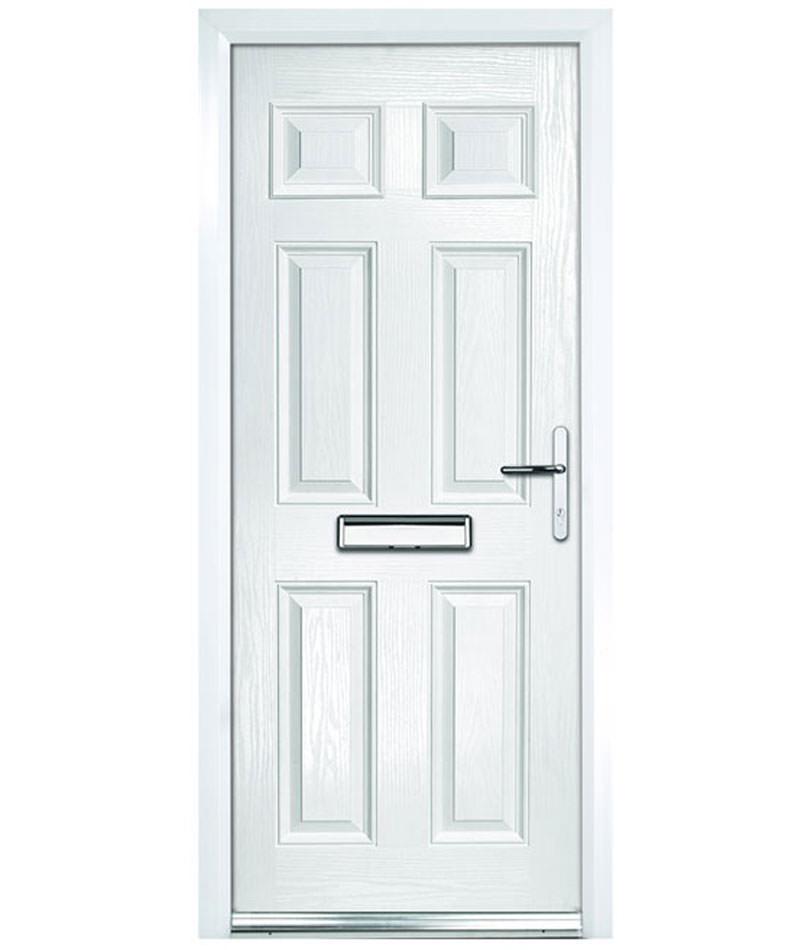 uPVC Residential Doors Epsom