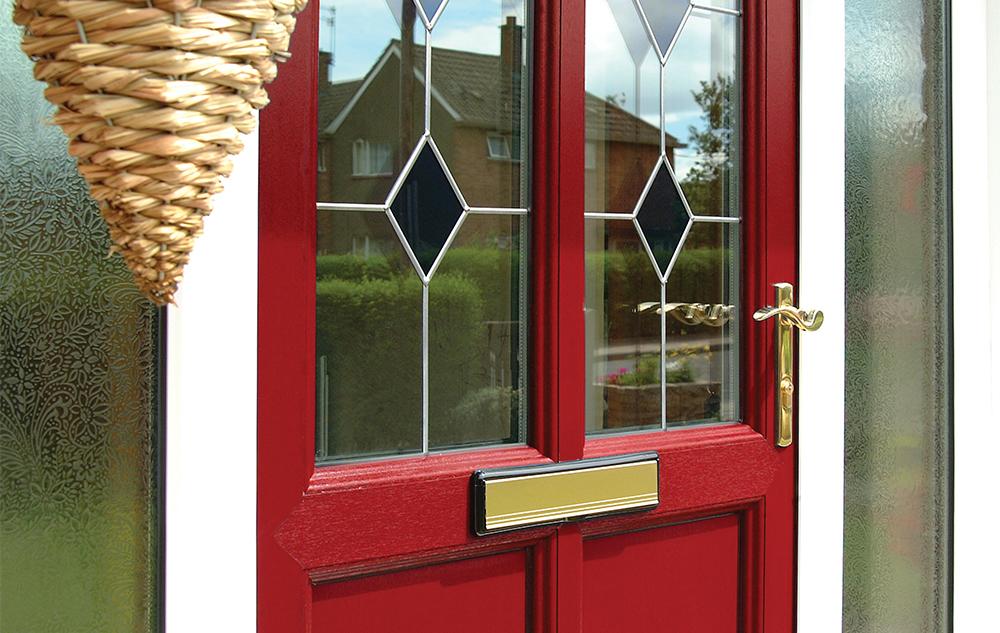 Residential Doors, Epsom