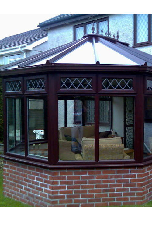 uPVC Conservatories Surrey | Marathon | Free Online Quotes