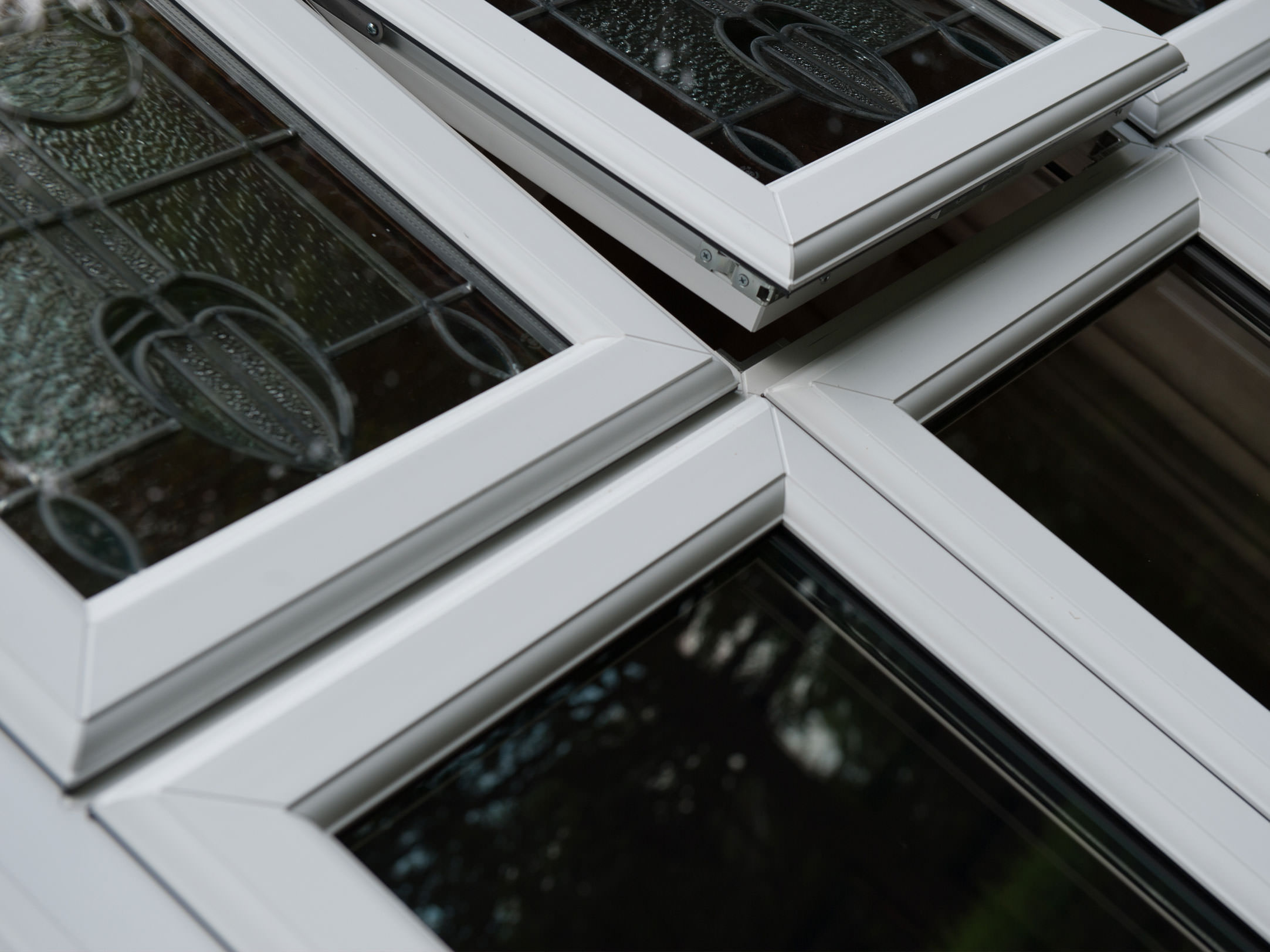 uPVC Windows Epsom