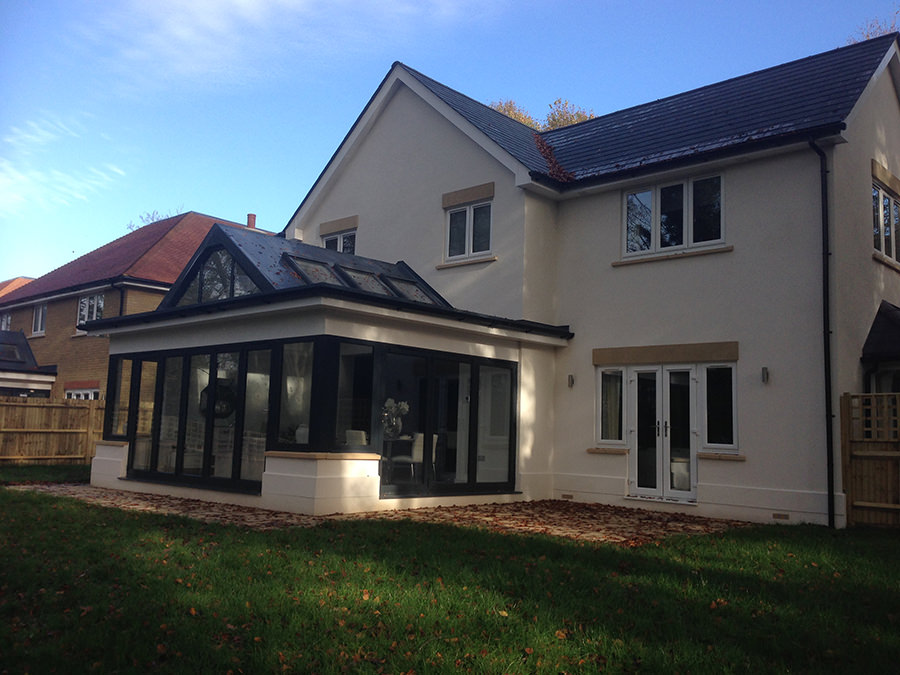 competitively priced conservatories surrey