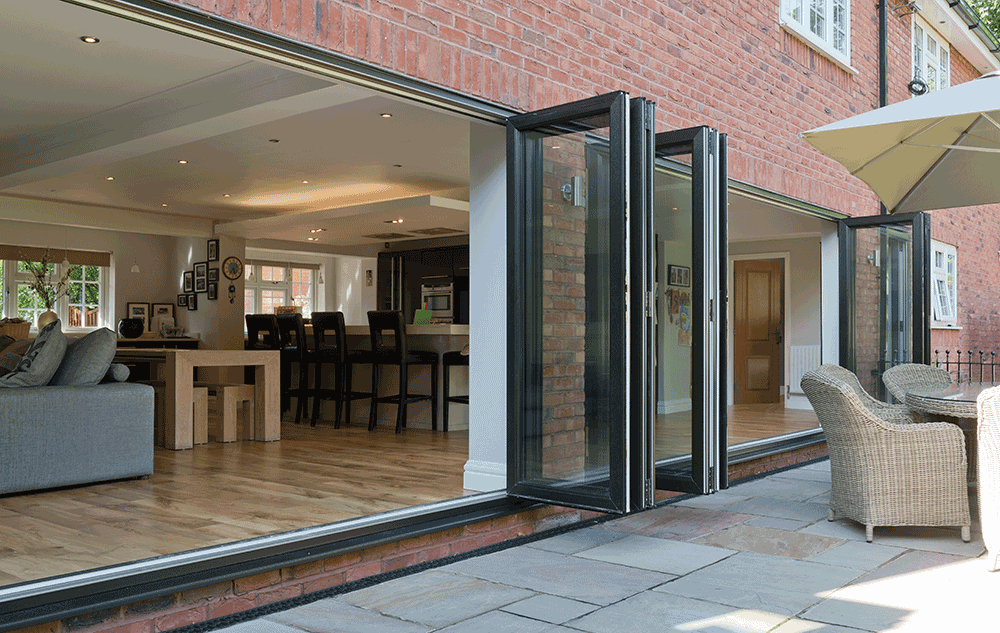 Bi Fold Doors Epsom Surrey Bi Folding Doors Coulsdon