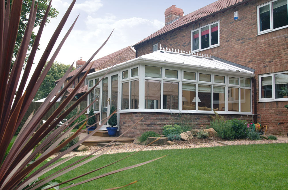 Edwardian Conservatories Epsom Surrey
