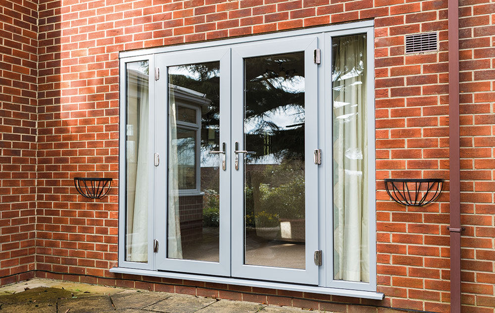 Double Glazed French Doors Epsom Surrey