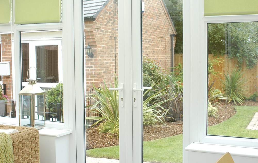 Double glazing Marathon Windows Epsom Surrey french doors