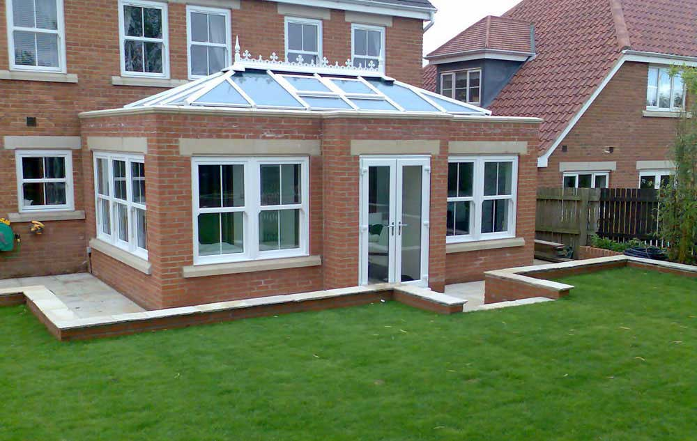 Conservatories Coulsdon Surrey
