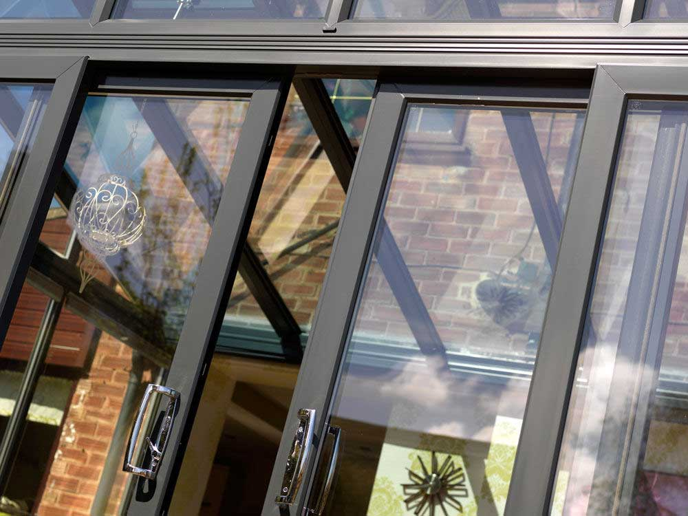 Sliding Patio Doors Surrey