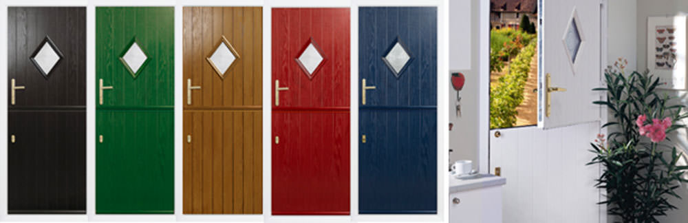 Stable Door Prices Epsom