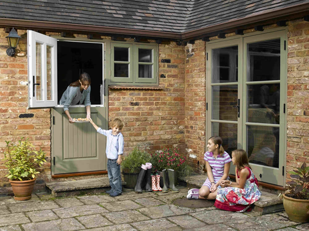 Stable Doors Surrey