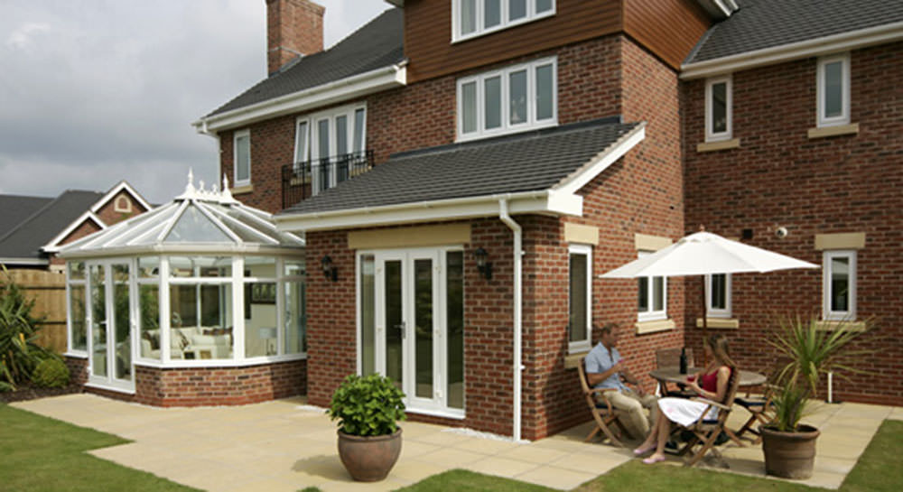 Windows and Doors Epsom Surrey