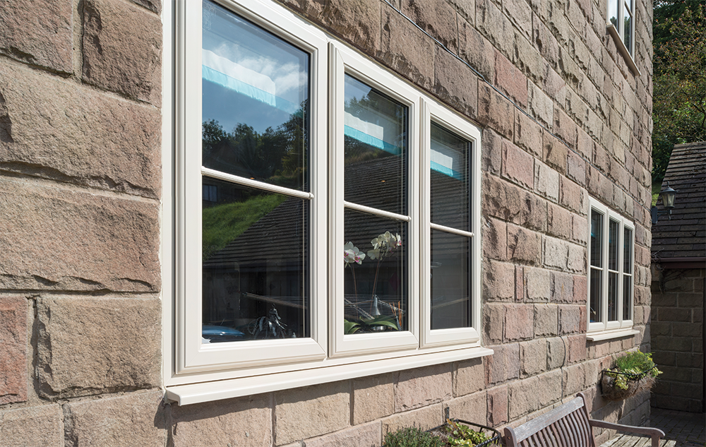 uPVC windows Coulsdon surrey