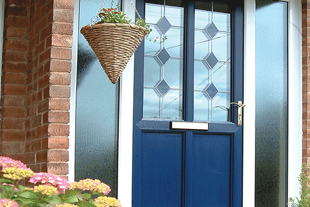 Double Glazing Doors Kingston