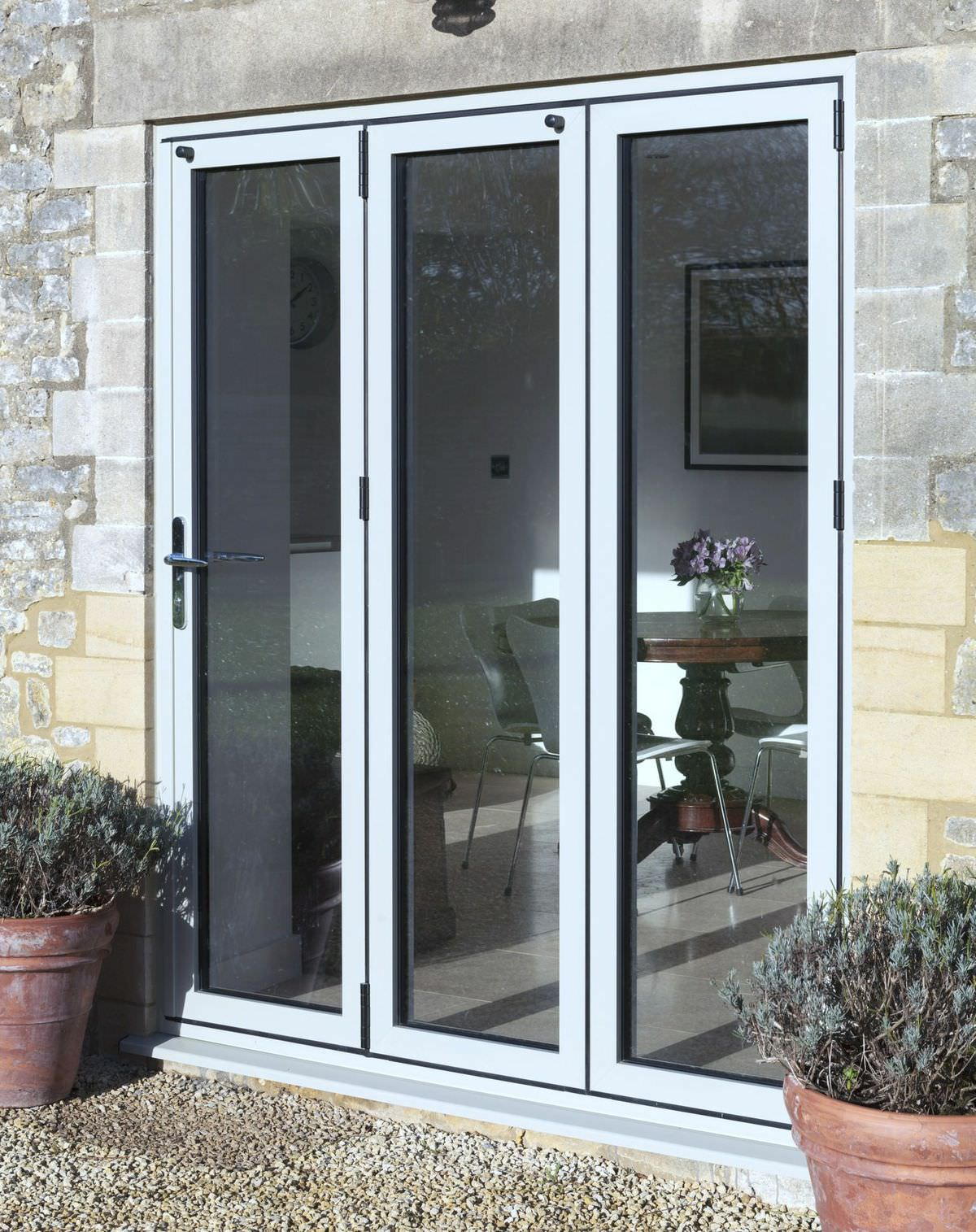 Bi-Fold Doors Fitted Epsom