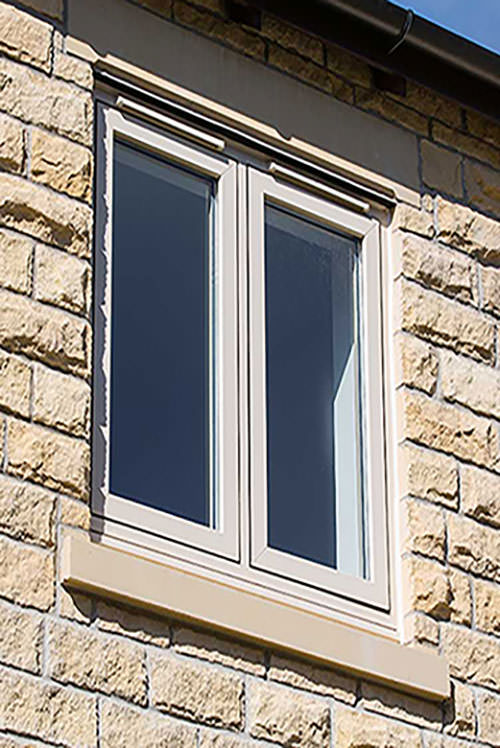 uPVC Flush Windows Epsom, Surrey