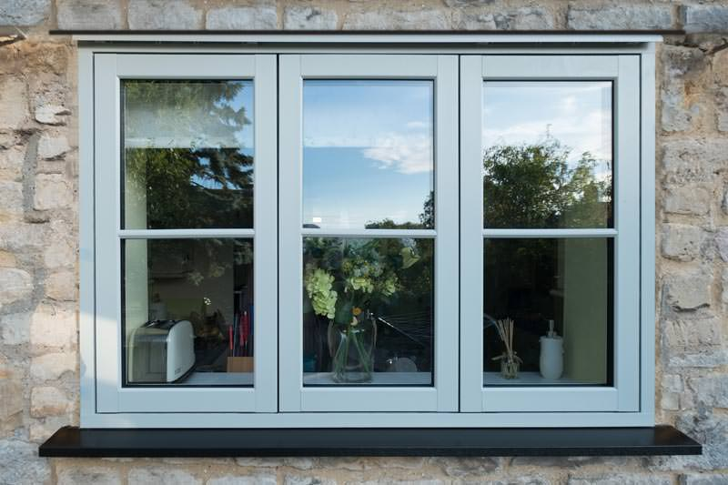 Flush Casement Windows Epsom