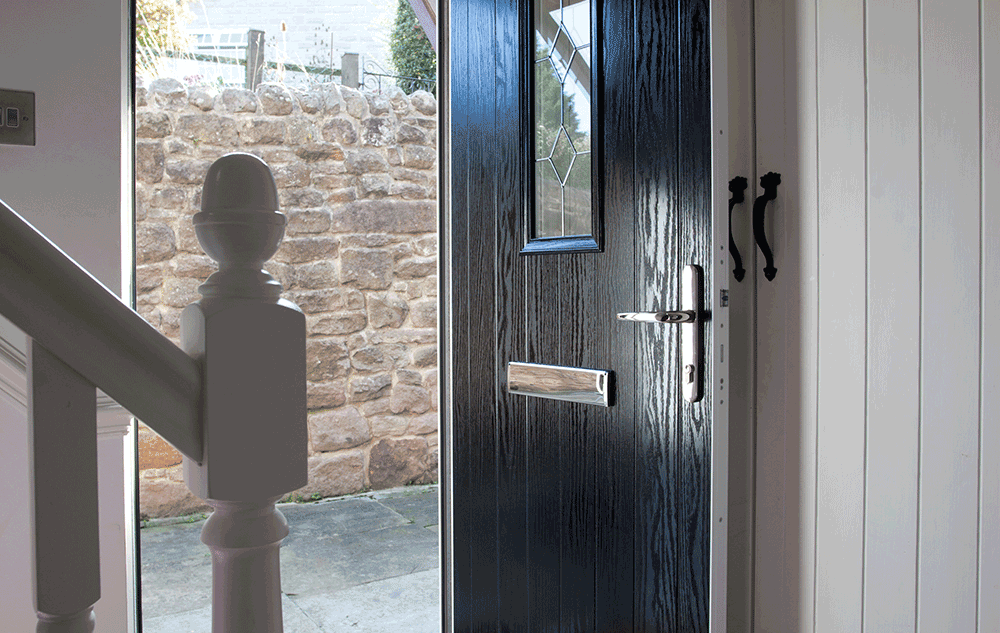 Composite Door Prices Coulsdon
