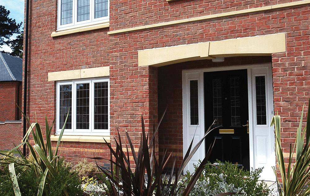 uPVC Doors Kingston
