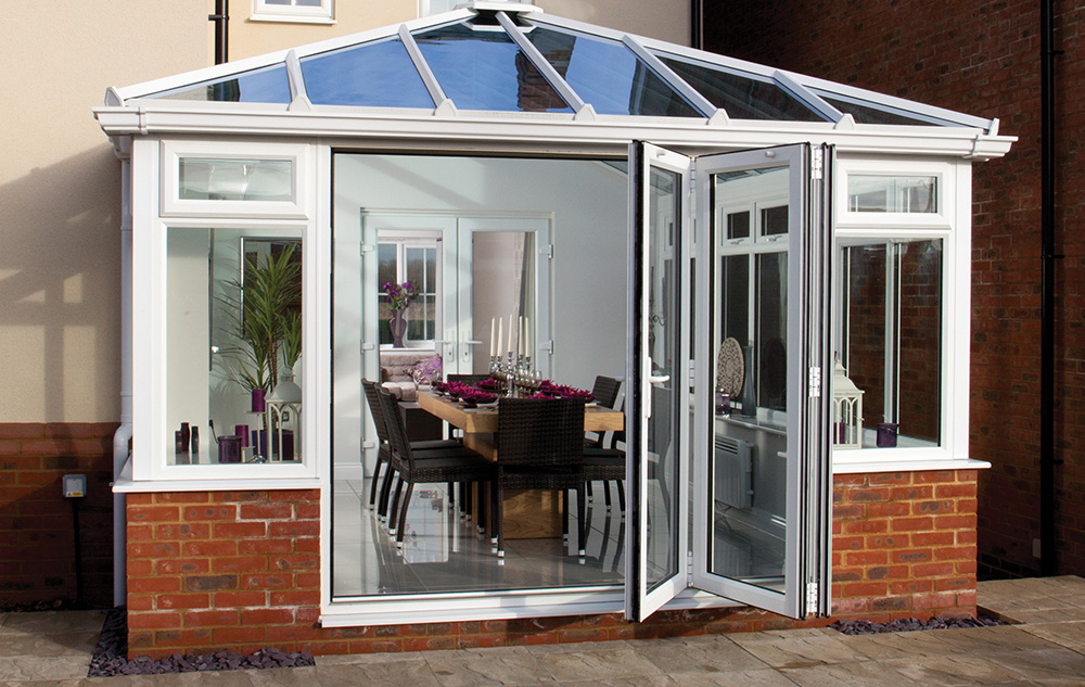 folding doors installed in epsom