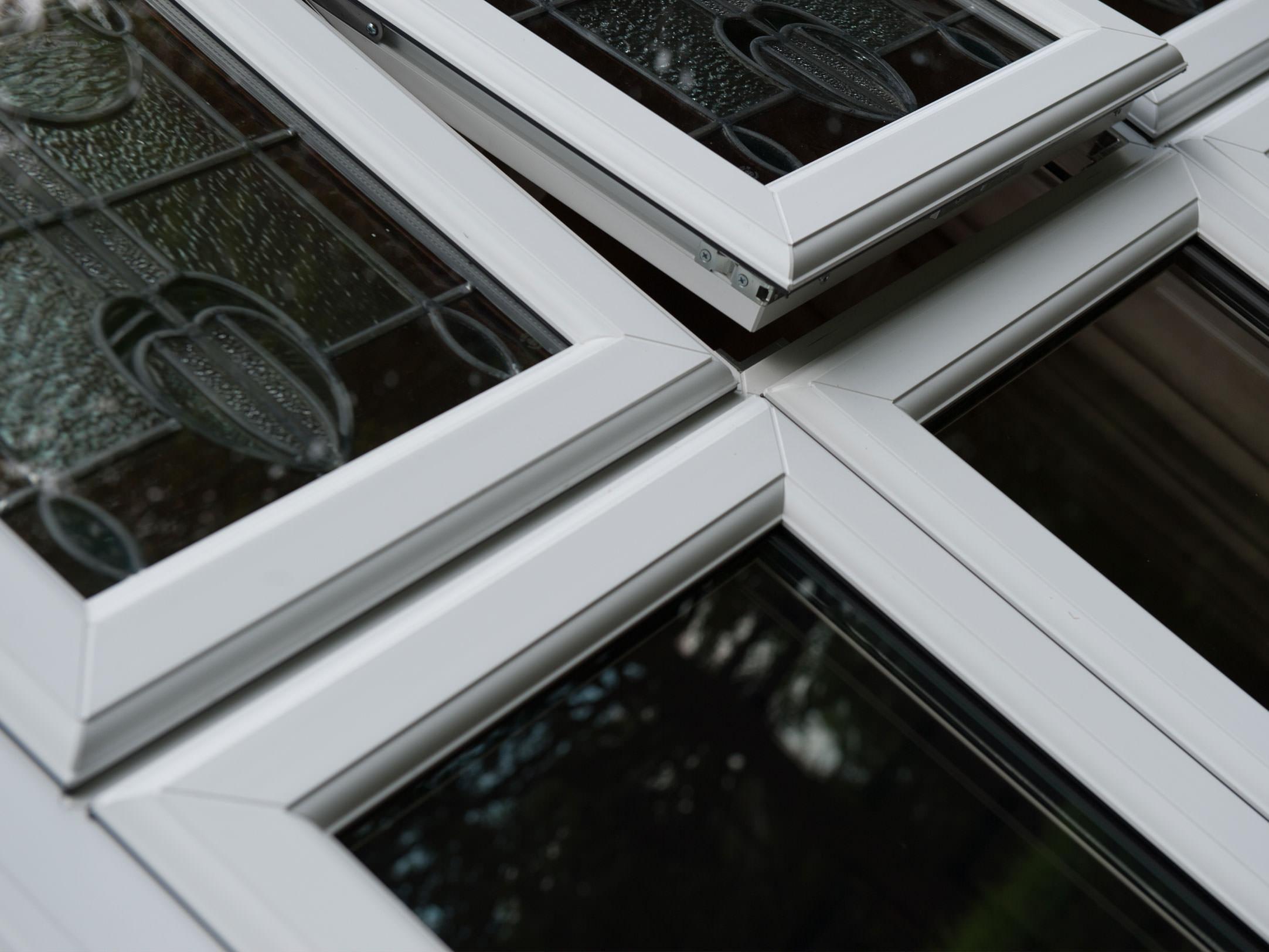 Double Glazing Ewell